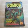 TV MAGAZINE COMICS เล่ม 19