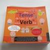 """เซียน """"Tense"""" เป๊ะ """"กริยา 3 ช่อง"""" คล่อง """"Verb"""" ช่วย โดย ฝ่ายวิชาการ about ENGLISH***สินค้าหมด***"""