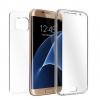 TPU Case ประกบคู่หน้า+หลัง (Samsung Galaxy S7 Edge)