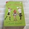 สาวนักชิมตะลุยนิวยอร์ก (Garlic and Sapphires) พิมพ์ครั้งที่ 2 Ruth Reichl เขียน ภัทรีา หงษ์พร้อมญาติ แปล***สินค้าหมด***