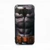เคสไอโฟน 5/5s/SE Bat Man ลายพิมพ์นูน