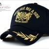 สีน้ำเงิน หมวกสไตล์เกาหลี สำหรับคุณพ่อ