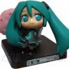 VOCALOID Vignetteum Cute Mini Figure: Miku Hatsune