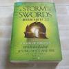 มหาศึกชิงบัลลังก์ เล่ม 3 ตอน ผจญพายุดาบ 3.2 (A Game of Thrones : A Storm of Swords 3.2) จอร์จ อาร์. อาร์. มาร์ติน เขียน พิธทพร แปล