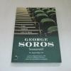 โซรอสเลกเชอร์ (The Soros Lectures) George Soros เขียน ธิดา ธัญญประเสริฐกุล แปล***สินค้าหมด***