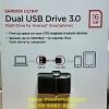 Flashdrive OTG Sandisk Ultra Dual Drive 16GB USB3.0 (SDDD2_016G_GAM46)