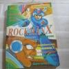 ROCKMAN X เล่มเดียวจบ