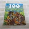 100 เรื่องน่ารู้เกี่ยวกับสัตว์ใกล้สูญพันธุ์ สตีฟ พาร์กเกอร์ เขียน ชวธีร์ รัตนดิลก ณ ภูเก็ต แปล***สินค้าหมด***