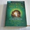 มหาศึกชิงบัลลังก์ ผจญพายุดาบ 3.1 (A Song of Ice and Fire : A Storm of Swords) จอร์จ อาร์. อาร์. มาร์ติน เขียน ศศมาภา แปล***สินค้าหมด***
