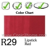 R29 - Lipstick Red