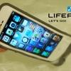 เคส iPhone5/5s - LifeProof กันน้ำ