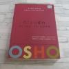 ดีไซน์รัก (Being in Love) OSHO เขียน ดร.ประพนธ์ ผาสุขยืด แปลและเรียบเรียง (จองแล้วค่ะ)