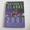 2001 จอมจักรวาล 1 (2001 A Space Odyssey) Arthur C.Clarke เขียน ระเริงชัย แปลและเรียบเรียง***สินค้าหมด***