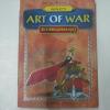 SUNZI'S ART OF WAR ตำราพิชัยยุทธ์ของซุนวู Wang Xuanming ภาพประกอบ วิภาวัลย์ บุณยรัตพันธุ์ แปล***สินค้าหมด***