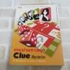 เกมฆ่ามหาสนุก (Clue Mysteries) Vicki Cameron เขียน สรรสูตร อิทธิพอพล แปล