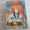 สามก็ก เล่ม 54 มิตสึเทรุ โยโกยามะ เขียน ( ปกมีเย็บด้าย ,มีห่อปกพลาสติก )