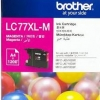 BROTHER INK CARTRIDGE LC-77XLM สีแดง