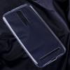 TPU Case โปร่งใส (Asus Zenfone 2)