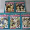 M&N แปลกดีนักรักซะเลย ชุด เล่ม 1-5 Tachibana Higuchi เขียน