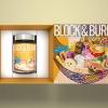 Block and Burn บล็อค แอนด์ เบิร์น Block & Burn