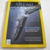 NATIONAL GEOGRAPHIC ฉบับภาษาไทย ไททานิก เมษายน 2555***สินค้าหมด***