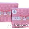 Colly Pink Collagen 6000 (คอลลาเจน เปปไทน์เข้มข้น 6000mg/ซอง) 2กล่องใหญ่ (30ซอง/กล่อง)