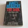 มันมากับความมืด (The Dark) James Herbert เขียน สุวิทย์ ขาวปลอด แปล