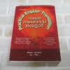การแปลภาษาอังกฤษเชิงปฏิบัติ (Practice English Translation) พิมพ์ครั้งที่ 2 สิริบุปผา อุทารธาดา เขียน