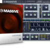 Native Instruments Massive 1.5.1 For MAC