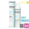 Physiogel Daily Defence Protective Day Cream Rich SPF 15 ขนาด 40มล - เดลี่ ดีเฟนซ์ โพรเทคทีฟ เดย์ ครีม ริช เอสพีเอฟ15 ช่วยปกป้องผิวจากมลภาวะ*ให้ผิวไม่บอบบางง่าย สำหรับผิวแห้งถึงผิวแห้งมากที่บอบบางแพ้ง่าย ราคาถูกพิเศษ หาซื้อได้ที่นี่