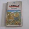 กำแพงวิวาห์ (Lord of La Pampa) Kay Thorpe เขียน ณัชชา แปล***สินค้าหมด***
