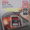SD Sandisk Ultra 32GB 30MB/s (SIS/Synnex)
