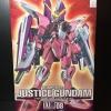 Gundam Seed Justice Gundam 1/100
