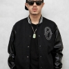 Pre order New OBEY heavy winter baseball