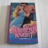อัศวินอสูรย์ (Summer's Knight) เวอร์จิเนีย ลีน เขียน อดุล พิจิตร แปล***สินค้าหมด***