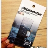 ฟิล์มกันน้ำ iPhone 4/4s