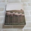 แกะรอยแกะดาว (A Wild Sheep Chase) Haruki Murakami เขียน นพดล เวชสวัสดิ์ แปล