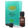 360 Natural Whitening Toner โทนเนอร์ ขนาด 10 กรัม (1 กล่อง)