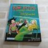 No Boys เขตปลอดผู้ชาย... เข้าได้เฉพาะแม่มด ! ตอน หัวหน้าห้องคนใหม่ Thomas Brezina เขียน อิ๊ปซี่ อิงโก้ เพเทอร์ส แปล