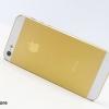 iPhone5s จะมาพร้อมกับสีทอง