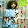 LMB16.Fab3 :กระเป๋าเป้ตุ๊กตา