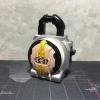 Kamen Rider Gaim Candy L.S.-02 Kurum Lock Seed (วอลนัท)
