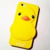 เคสไอโฟน 6 Plus เป็ดน้อยน่ารัก