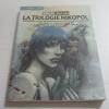 ไตรภาคนิโกโปล (La Trilogie Nikopol) โดย เอ็นกิ บิลัล อธิชา มัญชุนากร แปลจากต้นฉบับภาษาฝรั่งเศส***สินค้าหมด***