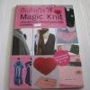 ถักด้วยใจ ใช้ Magic Knit โดย Miss Majo ***สินค้าหมด***
