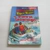 คดีลึกลับกับนักสืบทีมเสือ Tiger-Team ตอน ชายหาดโครงกระดูก Thomas Brezina เขียน Werner Heymann ภาพ แสงตะวัน แปล