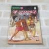 นักสู้เลือดโรมัน (Gladiators) Minna Lacey & Susanna Davidson