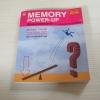 ฝึกสมองยอดนักจำ 101 วิธีเพิ่มพลังความจำได้ดั่งใจ (Memory Power-up) Michael Tipper เขียน รัชนี เอนกพีระศักดิ์ แปล***สินค้าหมด***