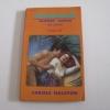 ร้อนนักรักนี้ (Summer Course in Love) Carole Halston เขียน ช่อมาลี แปล***สินค้าหมด***