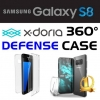 X-Doria Defense 360° Samsung Galaxy S8 Plus